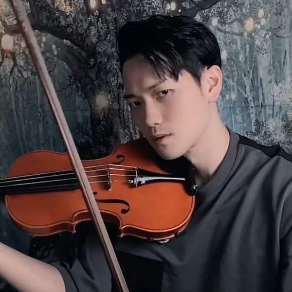 浪上最強提琴手☀蟲蟲🐛
