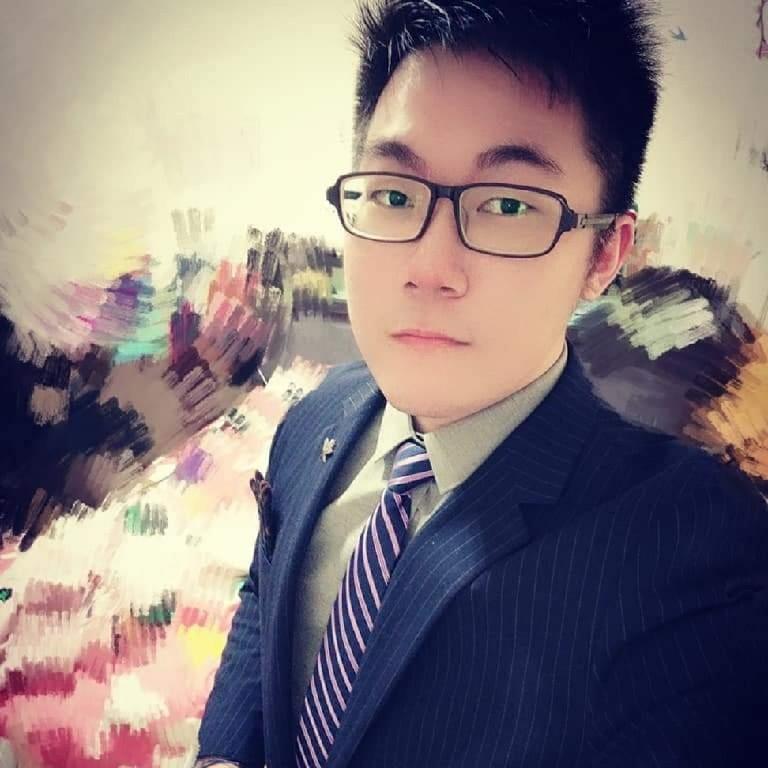 🌹浪之神繪手黃老闆💖