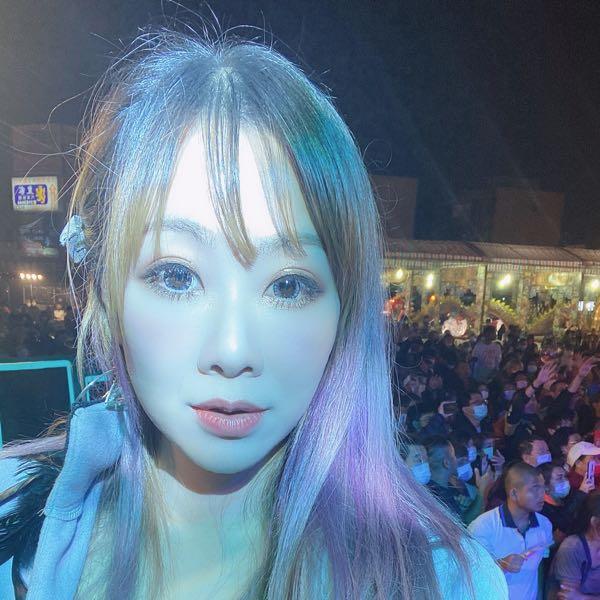 粉紅炫風❤️音樂甜心涵婕