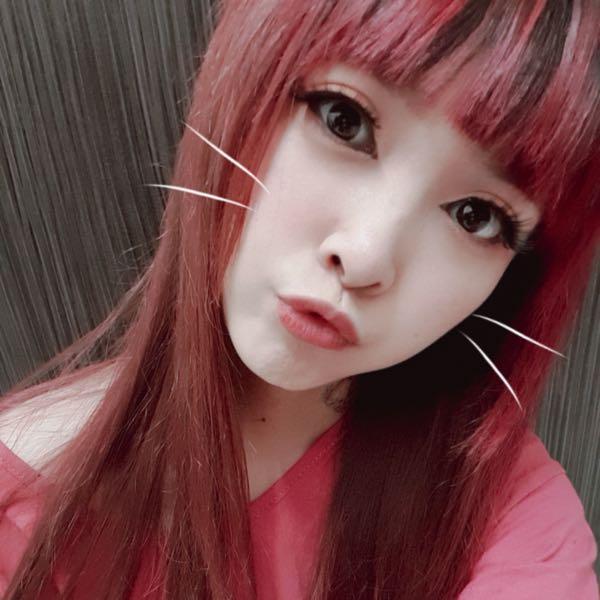 刺青女孩❤小筱👑