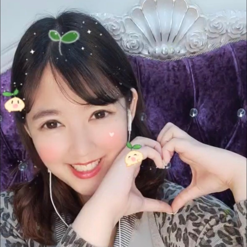 LOVE直播🌻譚歆思