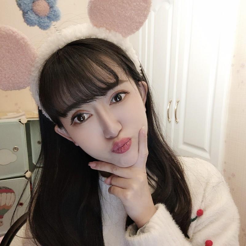 七宝🌈青海小妞