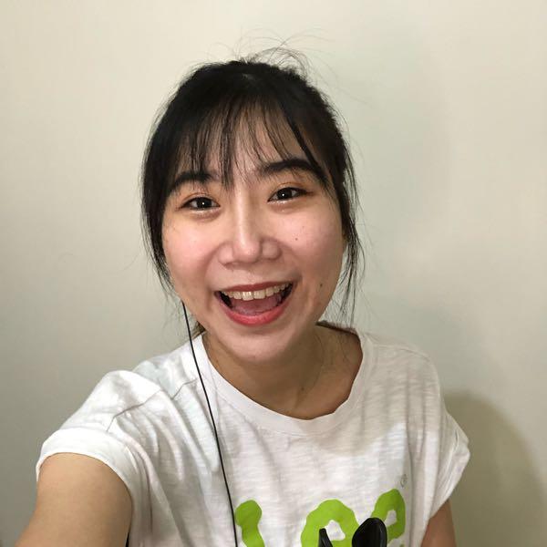琳娜✨娜宅練習聲_水族館