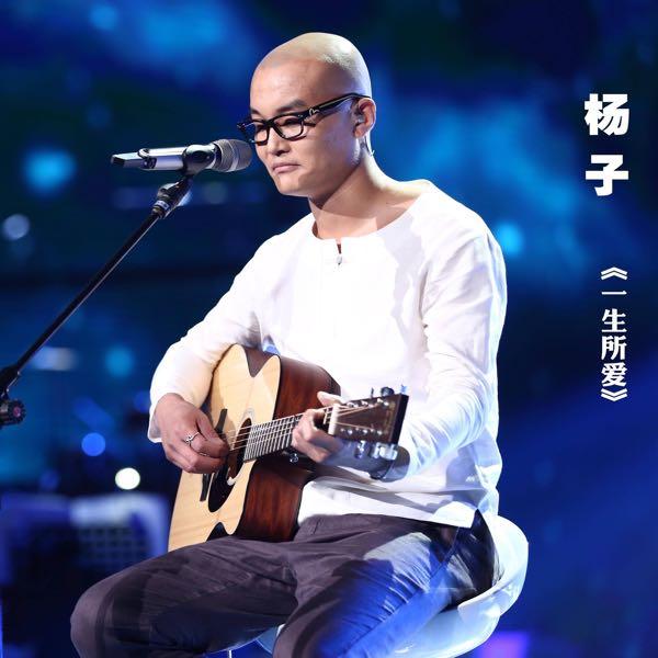 🎤歌者杨子🎸