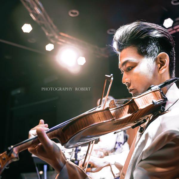 提琴俠🦸史丹🎻